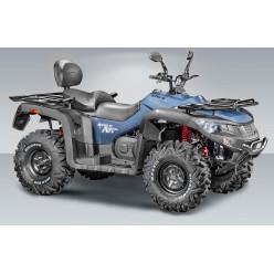 ATV 600GT EFI