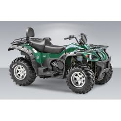 ATV 500GT