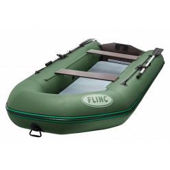 Надувная моторная лодка ПВХ Flinc F320LА