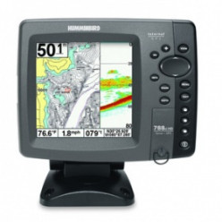 Эхолот Humminbird 788ci HD Combo