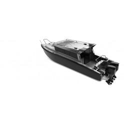 Лодка Волжанка VOYAGER 960