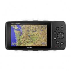 Порт.GPS навигатор Garmin GPSMAP 276Cx