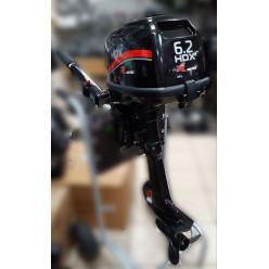 Лодочный мотор HDX 6.2 2021г