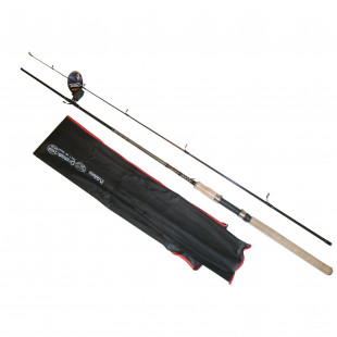 Спиннинг Kaida 102 Premium 210 10-30 гр.