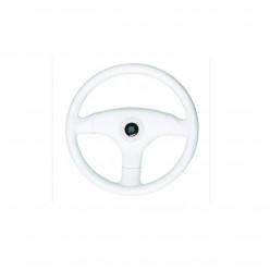 Рулевое колесо V.60W белый