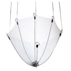 Зонт-подъемник леска универсальный D=1.2м 16мм