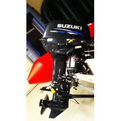 Мотор Suzuki DT30S 2016