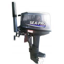 Лодочный мотор SEA-PRO T9.8S