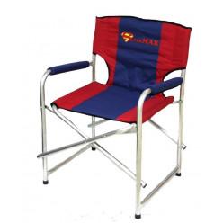 Кресло складное SUPERMAX алюминий AKSM-01