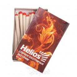 Спички охот. Экстрим 85мм (20шт) Helios