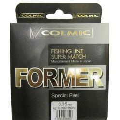 Леска  Colmic FORMER  150м 0,35  13,20кг