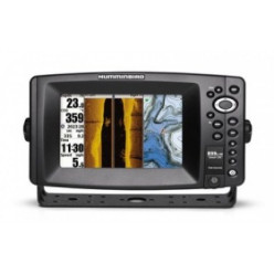 Эхолот HUMMINBIRD  899 cxi HD Combo