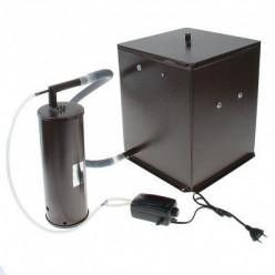 Коптильня холодного копчения Дым Дымыч модель 01М 32л