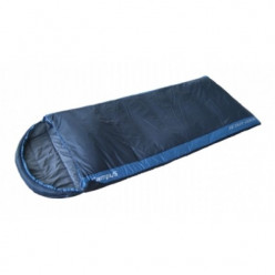 Спальный мешокCampusScout 200XL(SQ) L-zip (t-3;+10)