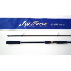 Спиннинг Hearty Rise Jig Force  JF-802M 244 7-28гр