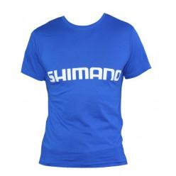 Футболка SHIMANO р.L