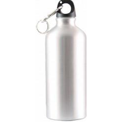 Бутылка питьевая СЛЕДОПЫТ с карабином 600мл