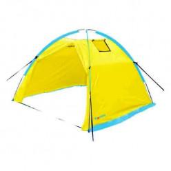 Палатка зимняя H 1025 02 ISE 3 желтая
