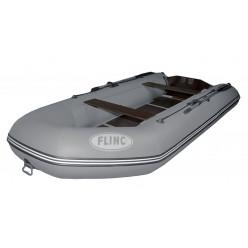 Лодка надувная транцевая ПВХ Flinc FT360L