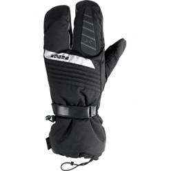 Перчатки KERUNA черн.KL