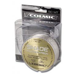 Леска COLMIC SHADE мт.50 0,14  2,05кг флюоро