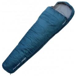 Спальный мешок Campus PIONEER 200 XL L-zip (9+18)вес 1,2кг