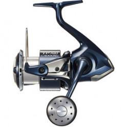 Катушка Shimano 21 Twin Power XD A 4000PGFA
