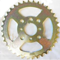 Звезда ведомая (520-36Т) (4х43/4х53)