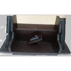 Столик с держателем удилища №3