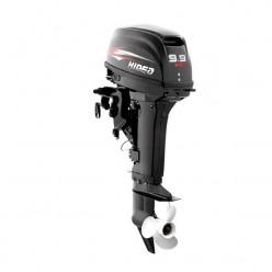 Лодочный мотор Hidea HD9,9FES PRO дистанция (полный компл.)