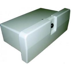 Ящик перчаточный пластик. С12200W