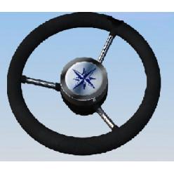 Колесо рулевое MaviMare ORD 269 серое, 280мм