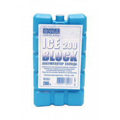 Аккумулятор холода 200г 138217