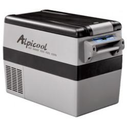Холодильник автомобильный Alpicool CF45
