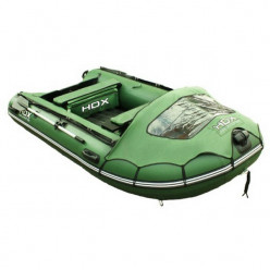 Лодка HDX HELIUM 300Am зеленый
