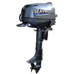 Лодочный мотор SEA- PRO F6S