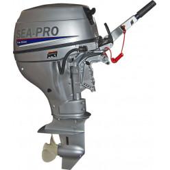 Лодочный мотор SEA-PRO F15S