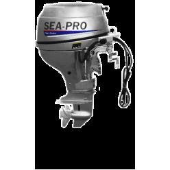 Лодочный мотор SEA-PRO F15 SE