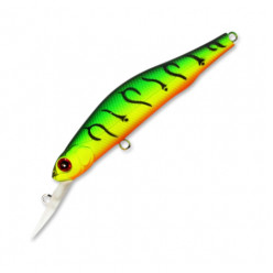 Воблер ZIPBAITS Orbit80  ZB-O-80SPDR-070R