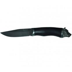 Нож Барс (булат)