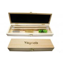 Набор для чистки оружия Yagnob YG8812/ 12клб