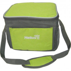 Изотермическая сумка-холодильник Helios 25л HS-1657
