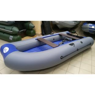Лодка Арсенал Zefir 330 LT  НДНД