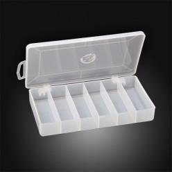 Коробка СВ-1 д/ твист.(180*100*30) 6 отд