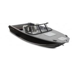 Лодка Волжанка 46 Классик