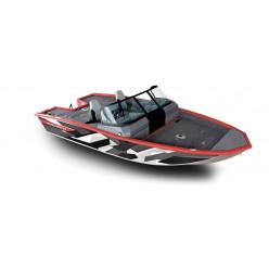 Лодка Волжанка 54 FishPro