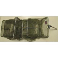 Садок MIFINE KX 3530 импорт.зеленый