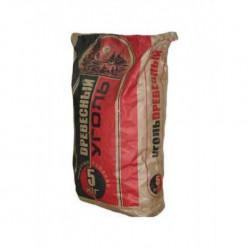 Уголь древесный (5 кг)
