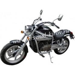 Мотоцикл RACER RC250LV CRUISER