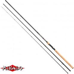 Удилище штекерное MIKADO X-PLODE ULTRA MATCH 390 до 30гр